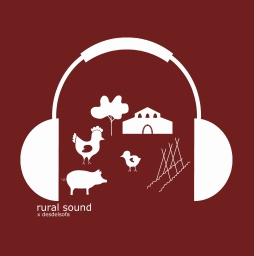 disseny samarretes RURAL sound