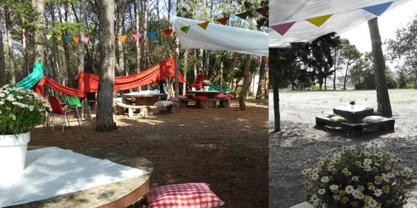 picnic x desdelsofa Les Avellanes